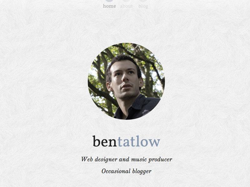 bentatlow